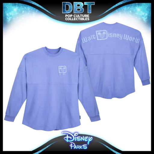 Walt Disney World Spirit Jersey for Adults – Hydrangea