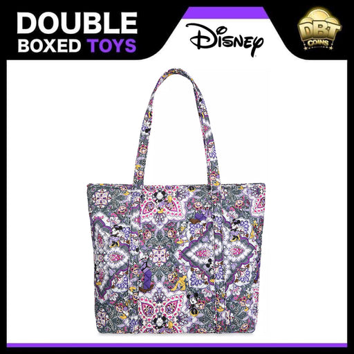 Mickey Mouse Sweet Treats Tote by Vera Bradley