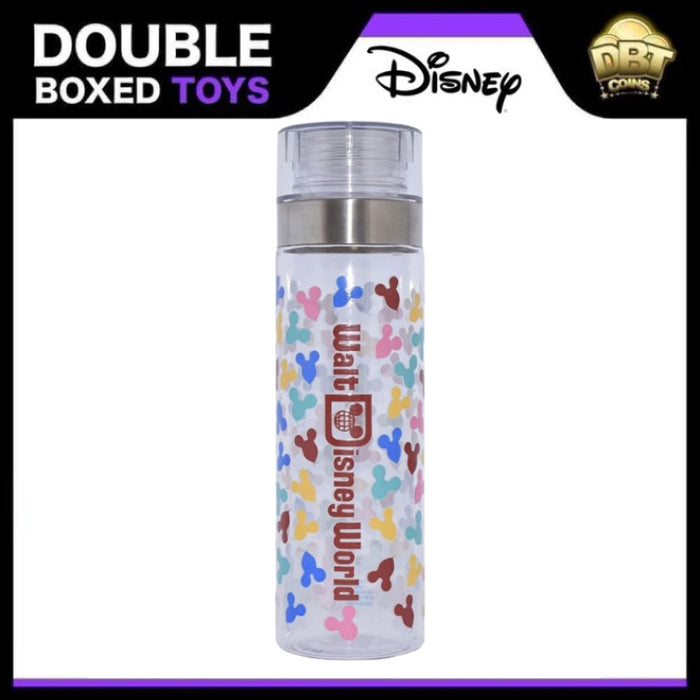 Disney Water Bottle - Mickey Mouse - Balloons