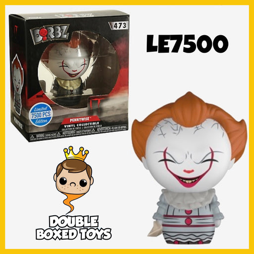IT - Pennywise Funko Dorbz (LE7500)
