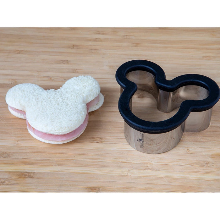 Mickey Mouse Sandwich Cutter - Disney Parks