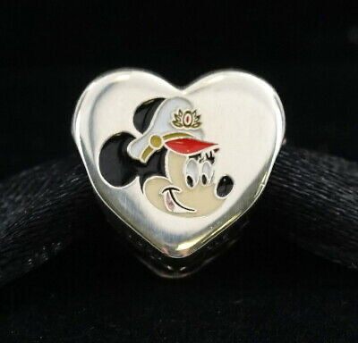 Disney Pandora - Sailor Mickey Cruise Line Charm - Disney Parks Exclusive