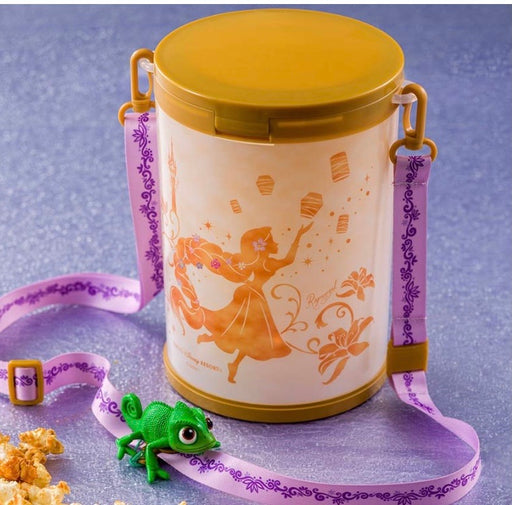 Rapunzel Light-Up Lantern Popcorn Bucket - Tokyo Disneyland Resort