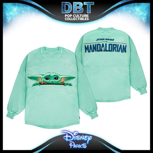 Star Wars - The Mandalorian - 'The Child' Spirit Jersey for Adults