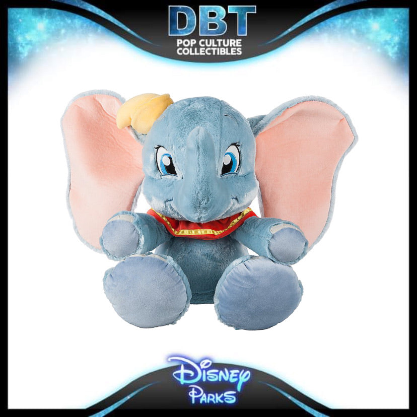 Dumbo Big Feet Plush – XL