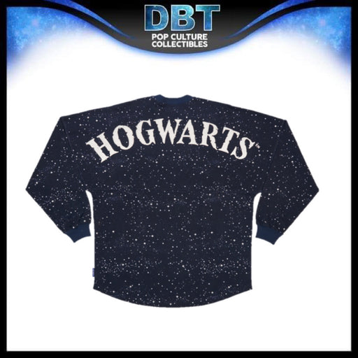 Hogwarts Starry Night Spirit Jersey - Adults