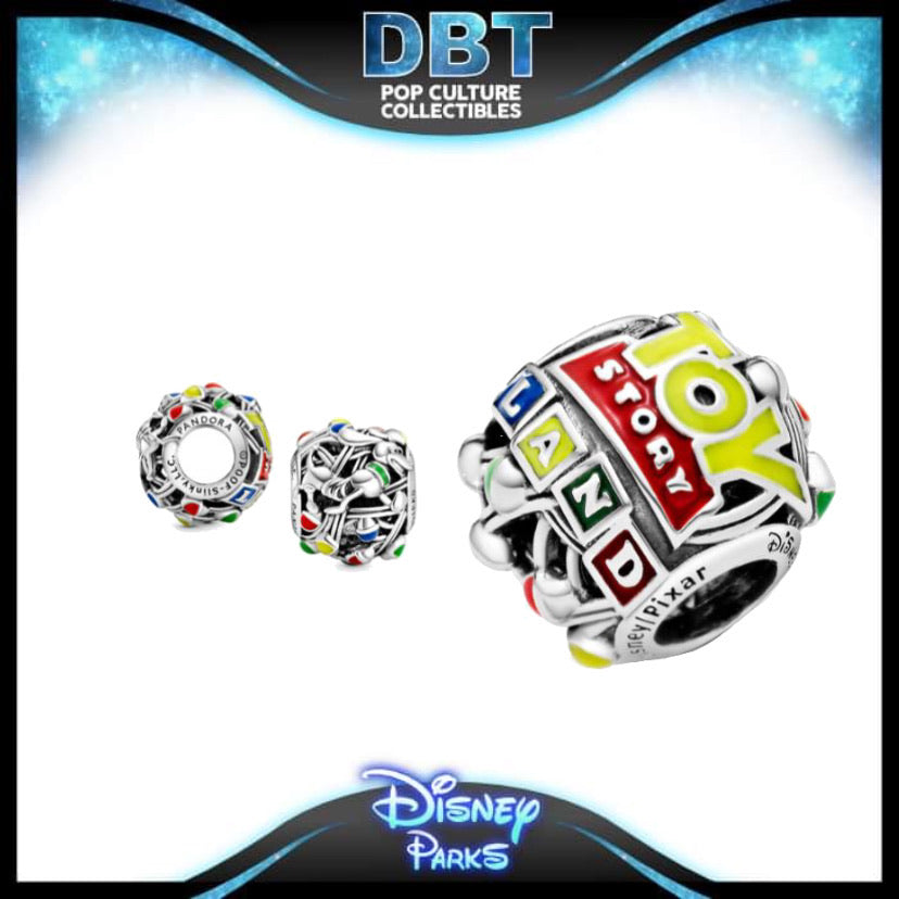 Disney Pandora - Toy Story Land - Disney Parks Exclusive