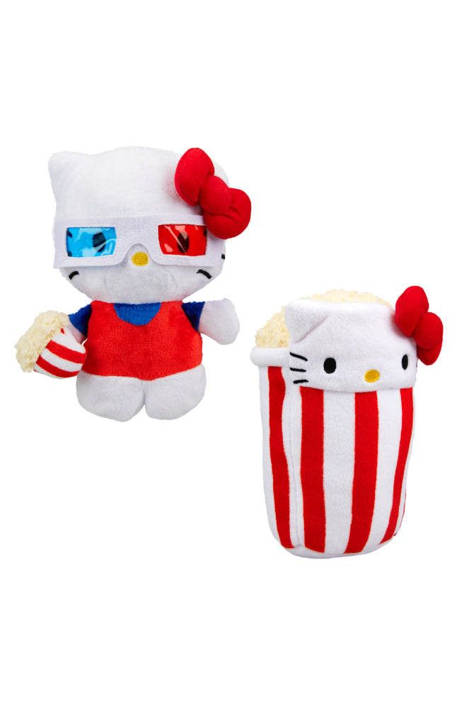 Universal Studios Hello Kitty Reversible Plush