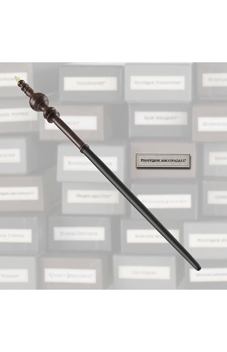 Universal Studios Harry Potter Professor McGonagall Wand
