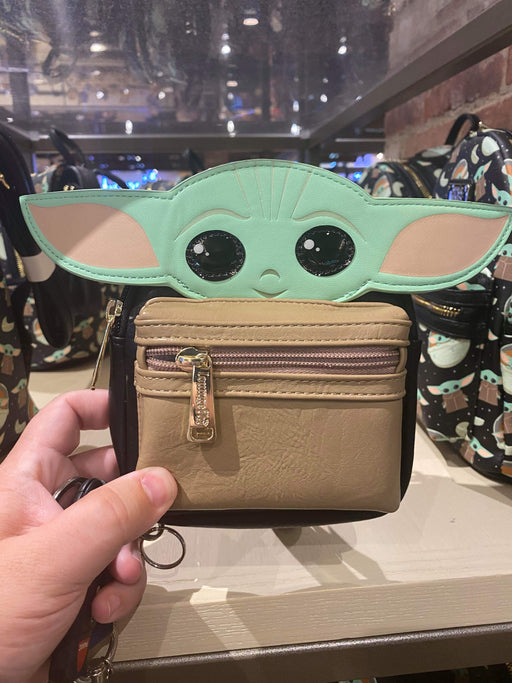Star Wars Loungefly - The Child Wristlet - Disney Parks Exclusive