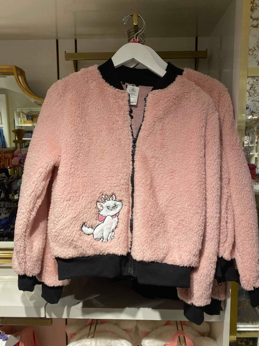 Animal Kingdom - Marie Fleece  - Walt Disney World Exclusive