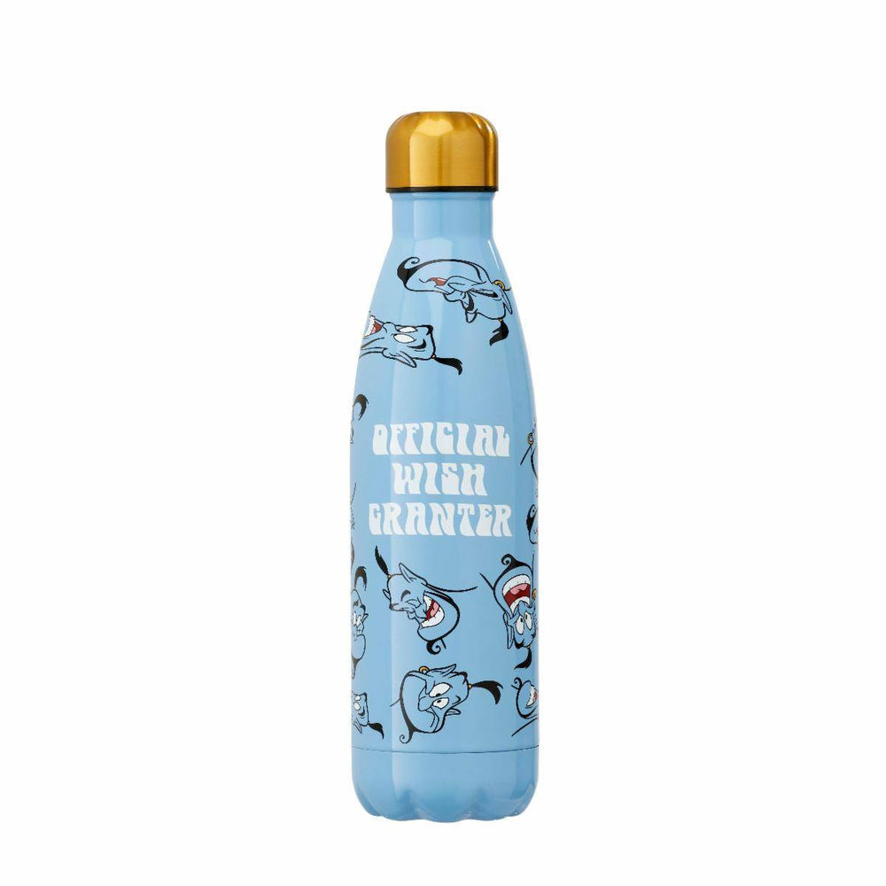 Aladdin Water Bottle Wish Granter