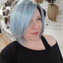 Load image into Gallery viewer, Kristen synthetic wig by Jon Renau in colour Glacier