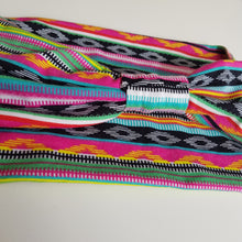 Load image into Gallery viewer, Multi aztec print headband