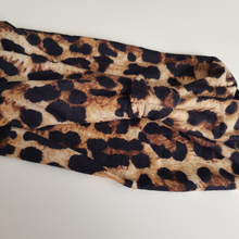 Load image into Gallery viewer, Leopard print headband