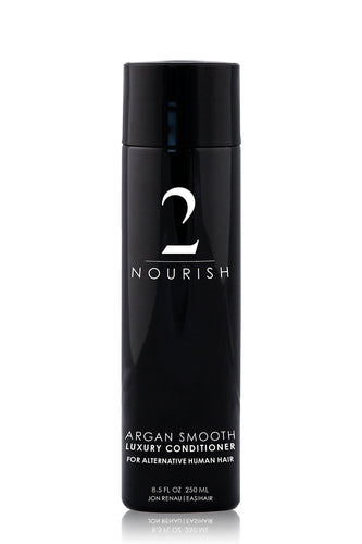 Argan Smooth Luxury Conditioner 8.5 oz