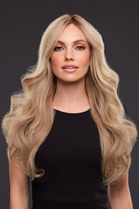 Kim RENAU EXCLUSIVE - Jon Renau Smartlace Human Hair
