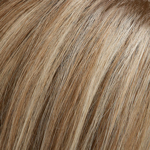 "Top Smart Human Hair 12"" RENAU EXCLUSIVE - Jon Renau Smartlace Topper"
