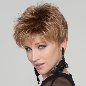 Golf - Ellen Wille Hairpower