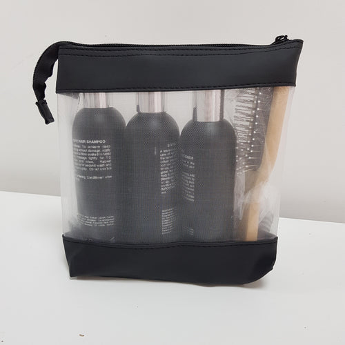 T Range Synthetic Care Kits