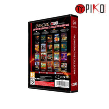 Load image into Gallery viewer, piko interactive collection 1 evercade - back of box