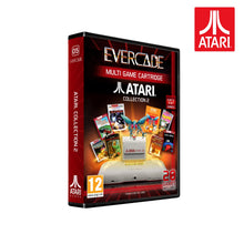 Load image into Gallery viewer, atari collection 2 evercade - front of box