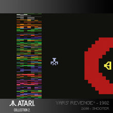 Load image into Gallery viewer, atari collection 2 evercade yars revenge