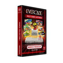 Load image into Gallery viewer, Evercade - Standard Edition / Starter Pack