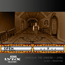 Load image into Gallery viewer, #13 'Atari Lynx Collection 1' - Evercade Cartridge