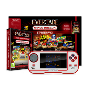 Evercade - Standard Edition / Starter Pack