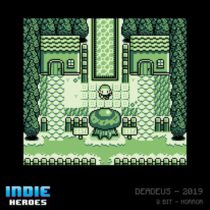 #17 Indie Heroes Collection 1 - Evercade Cartridge