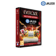 Load image into Gallery viewer, #15 Jaleco Collection 1 - Evercade Cartridge