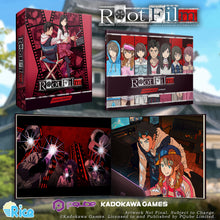 Load image into Gallery viewer, Root Film | Limited Edition (PS4) - EXCLUSIVE to Rice