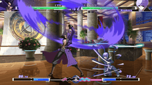 Load image into Gallery viewer, Under Night In-Birth Exe:Late [cl-r] + Limited Edition Keyring (PS4)