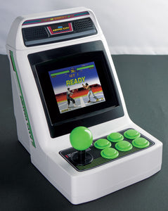 Sega Astro City Mini Console