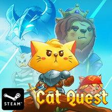 Load image into Gallery viewer, Cat Quest Packshot