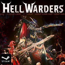 Load image into Gallery viewer, Hell Warders Packshot