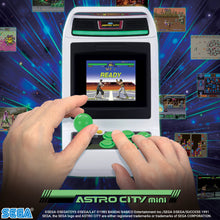 Load image into Gallery viewer, Sega Astro City Mini Console