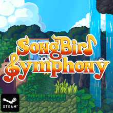 Load image into Gallery viewer, Songbird Symphony Packshot
