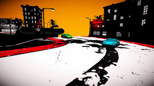 Street Heat Screenshot 1