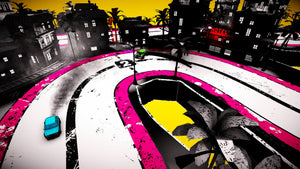 Street Heat Screenshot 4