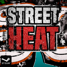 Load image into Gallery viewer, Street Heat Packshot