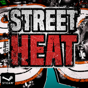 Street Heat Packshot