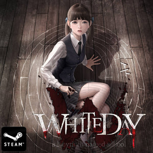 WhiteDay Packshot