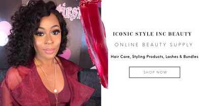 Iconic Style Inc Beauty