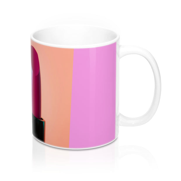 All I Need is Lipstick Mug - Iconic Style Inc