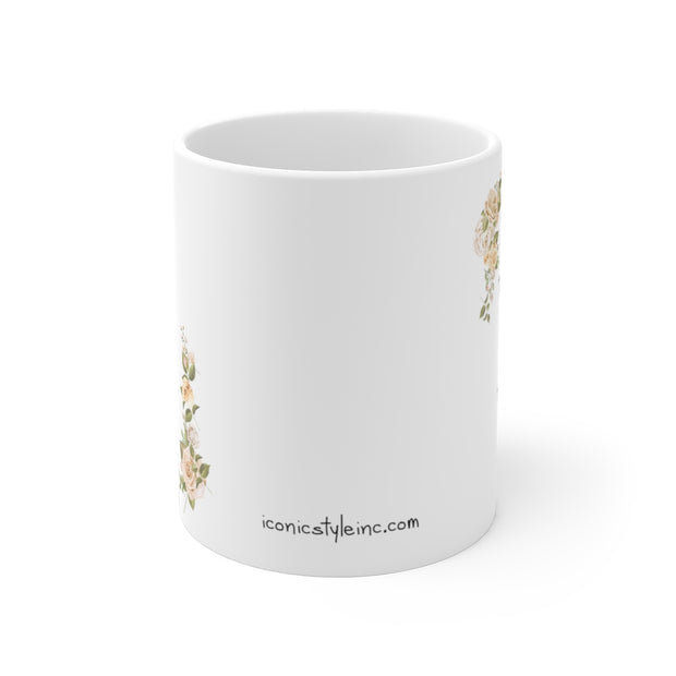 I Can Do All Things - Inspiration Mug - Iconic Style Inc