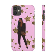 Fierce & Fabulous Phone Case - Iconic Style Inc