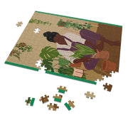 Pretty & Planted Puzzle - Iconic Style Inc