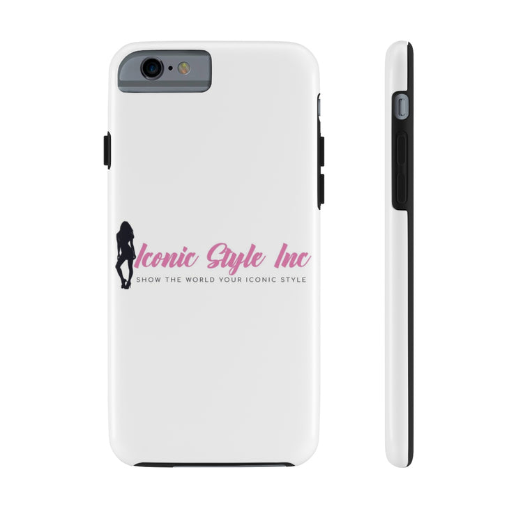 Iconic Style Inc Case Mate Tough Phone Case - Iconic Style Inc